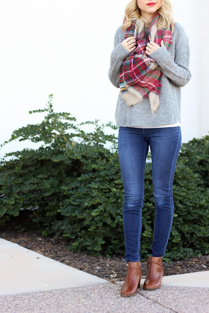 casual style - denim style - winter wear - simply sutter