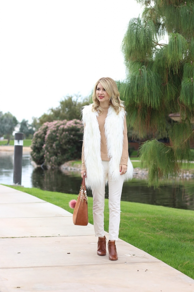 blogger style - simply sutter - winter style - neutral style - easy outfit - elevate a winter look