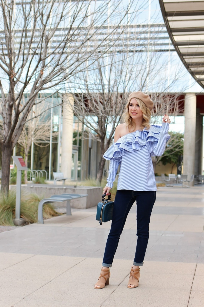 simply sutter - fashion - denim - trend - blogger - street style