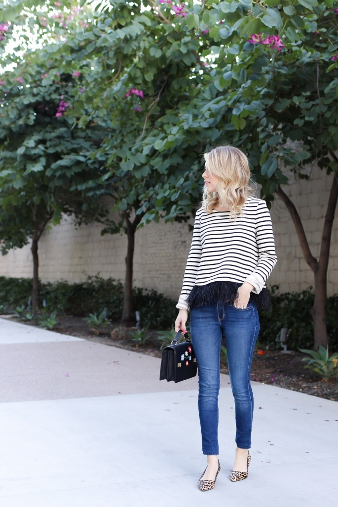 style blogger - monic sutter - fashion - style - casual style - how to wear