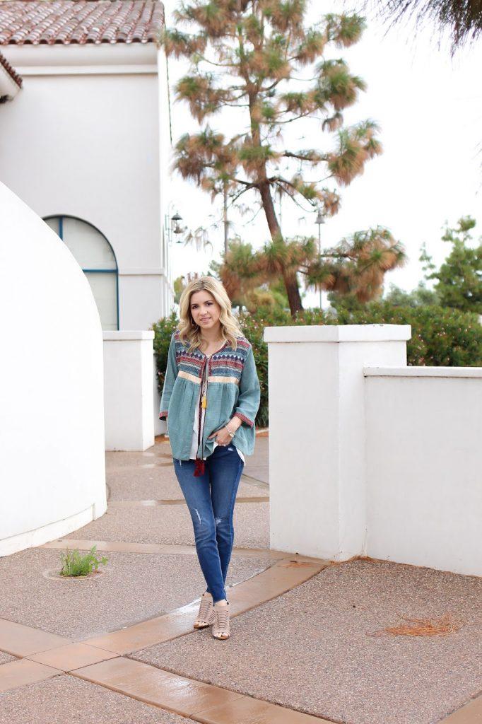 spring fashion - blogger - style - fashion