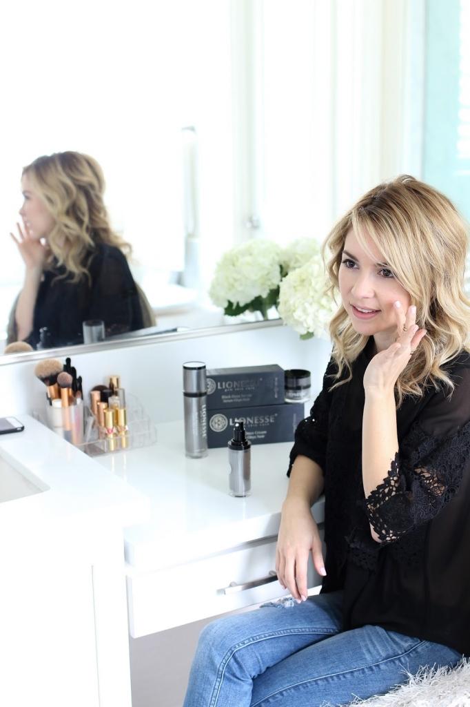 shopping links - lifestyle - beauty blogger