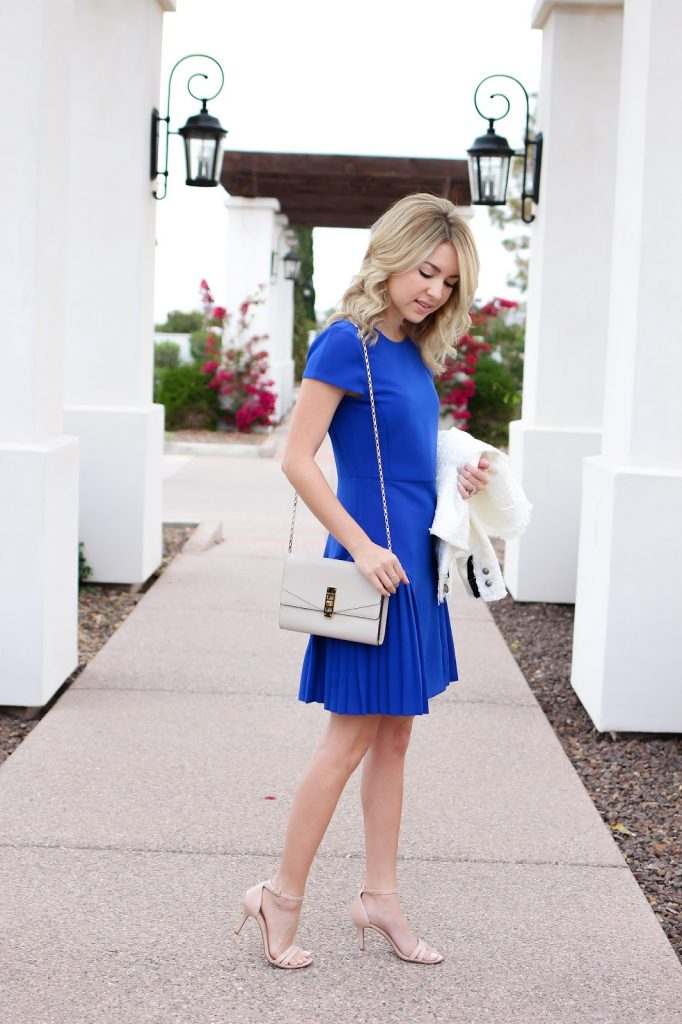 style blogger - spring - simply sutter - spring transition outfit