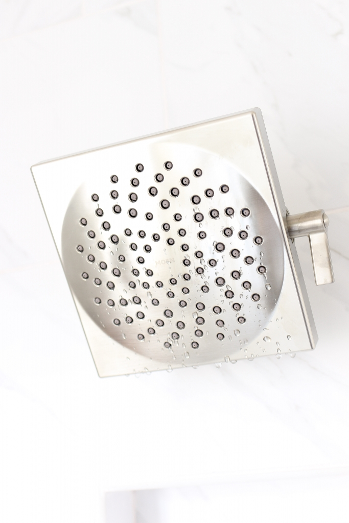 rain shower - shower head - spa shower
