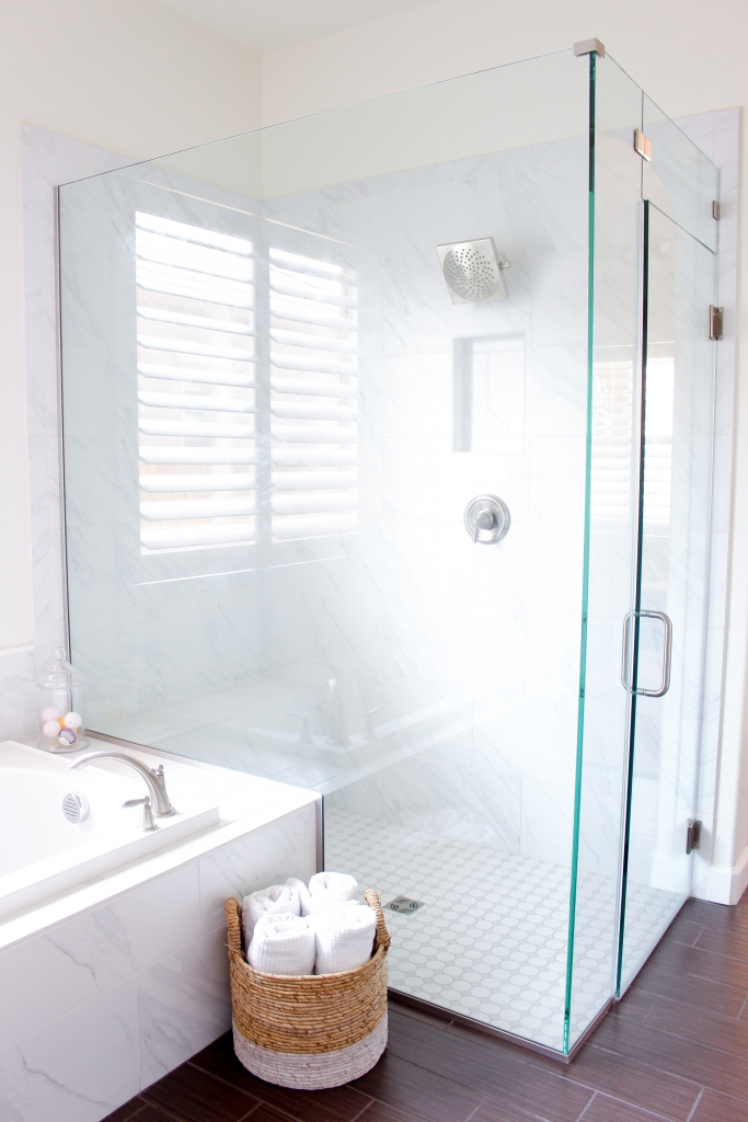 Spa To Spa  Spa Shower   Moen