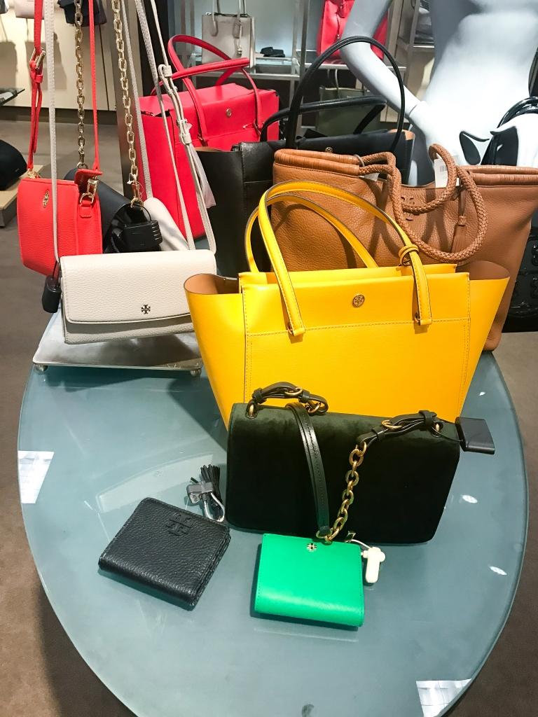 tory burch - handbag - purses - fall fashion