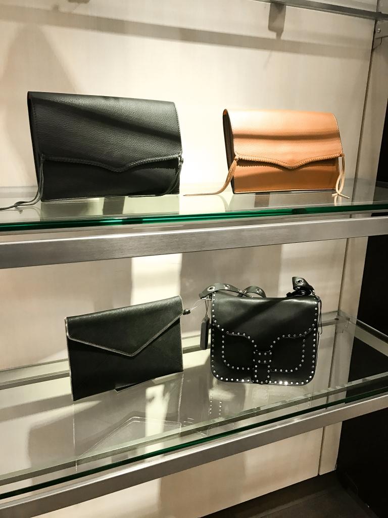 Rebecca Minkoff - bag - handbags