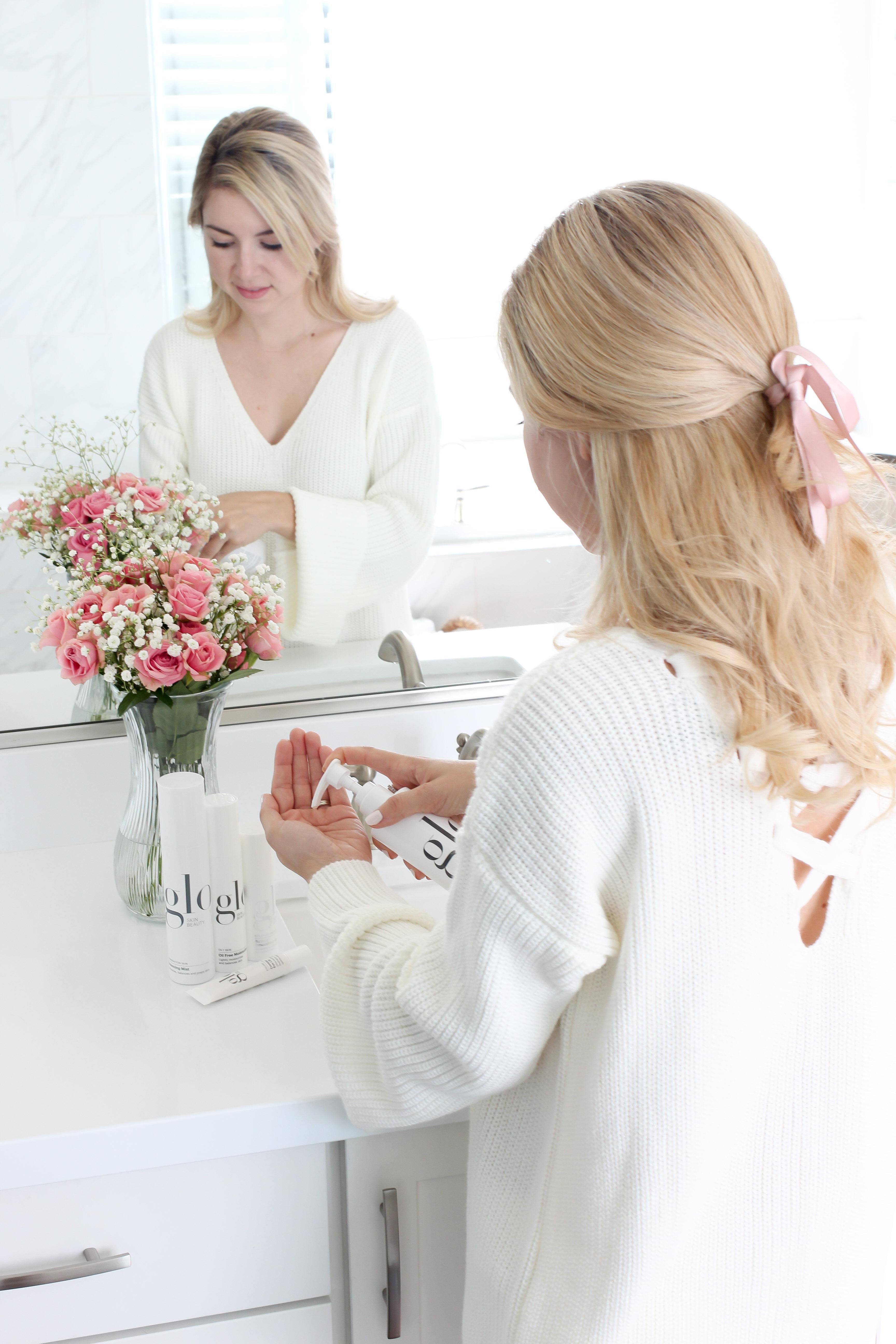 Simply Sutter Glo Skin Beauty Makeup Beauty Skincare6472