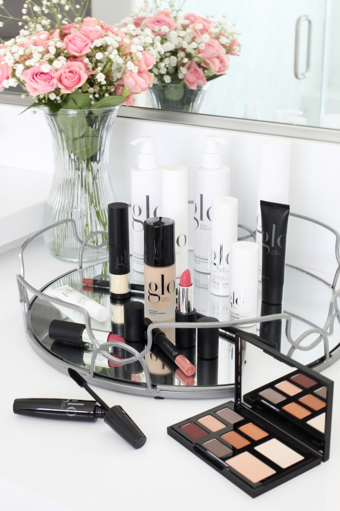 Simply Sutter - Glo Skin Beauty - Makeup - skincare