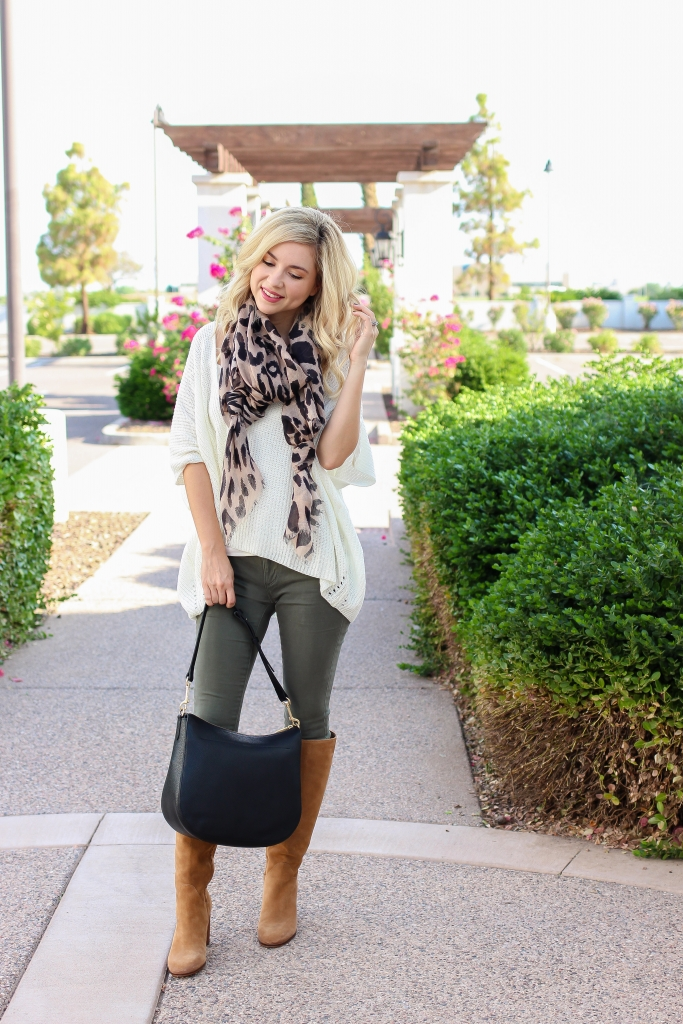 simply sutter - fall outfit - weekend outfit