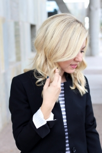Simply Sutter - Blazer Style - Fall Outfit - casual blazer