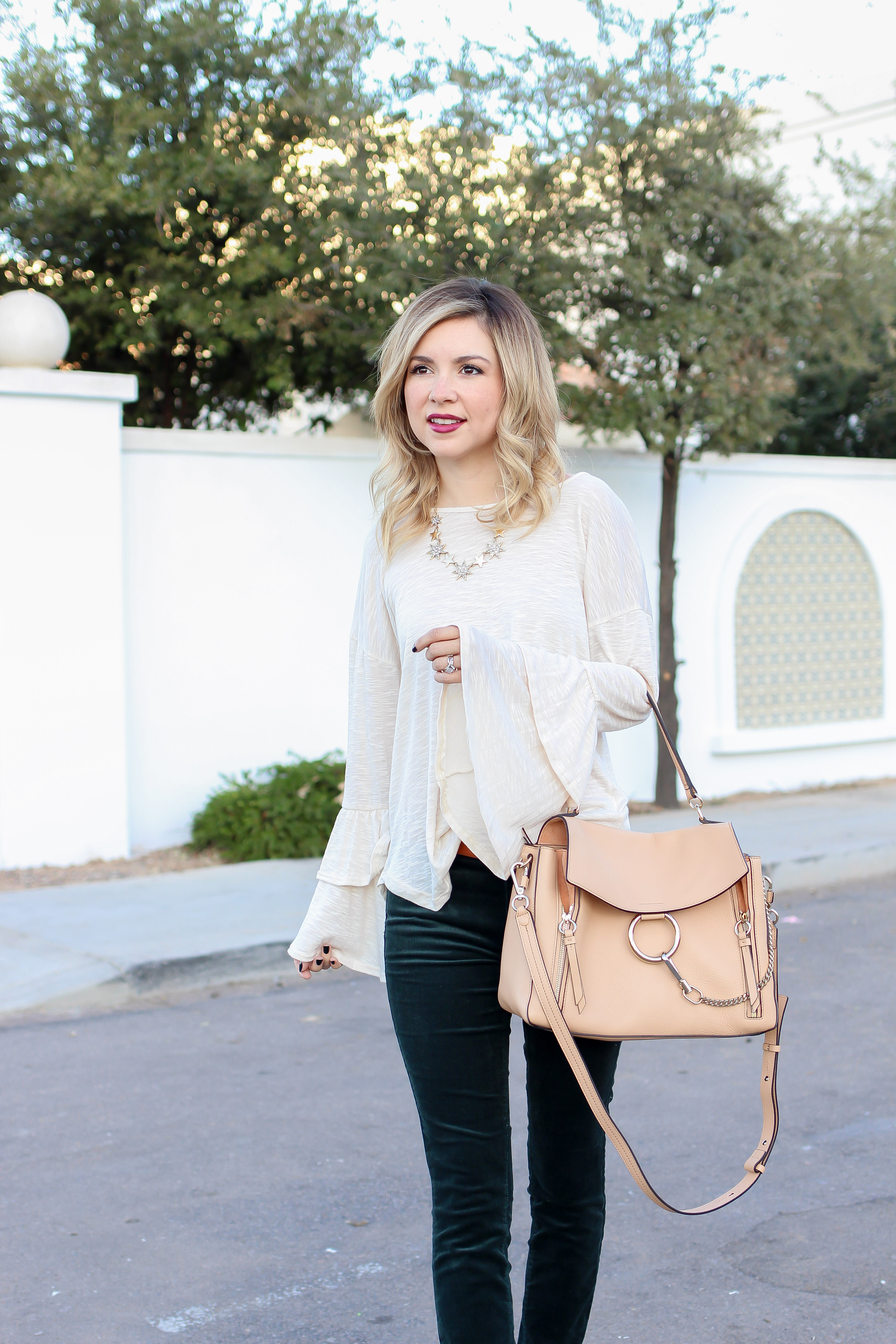 Simply Sutter - Fall Outfit
