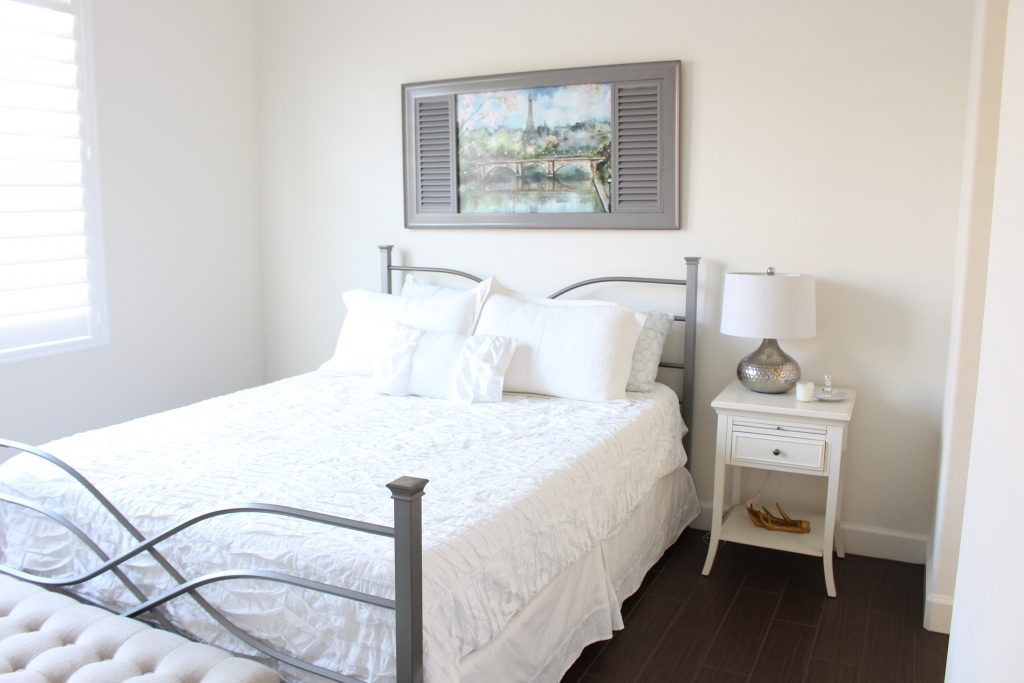 Simply Sutter - Guest Room