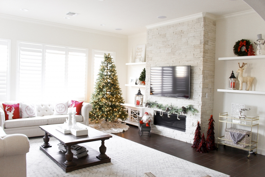 Simply Sutter - Joss and Main - Holiday Style - Christmas Home