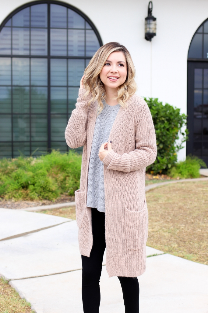Simply Sutter - Sweaters - Sweater outfit - LOFT