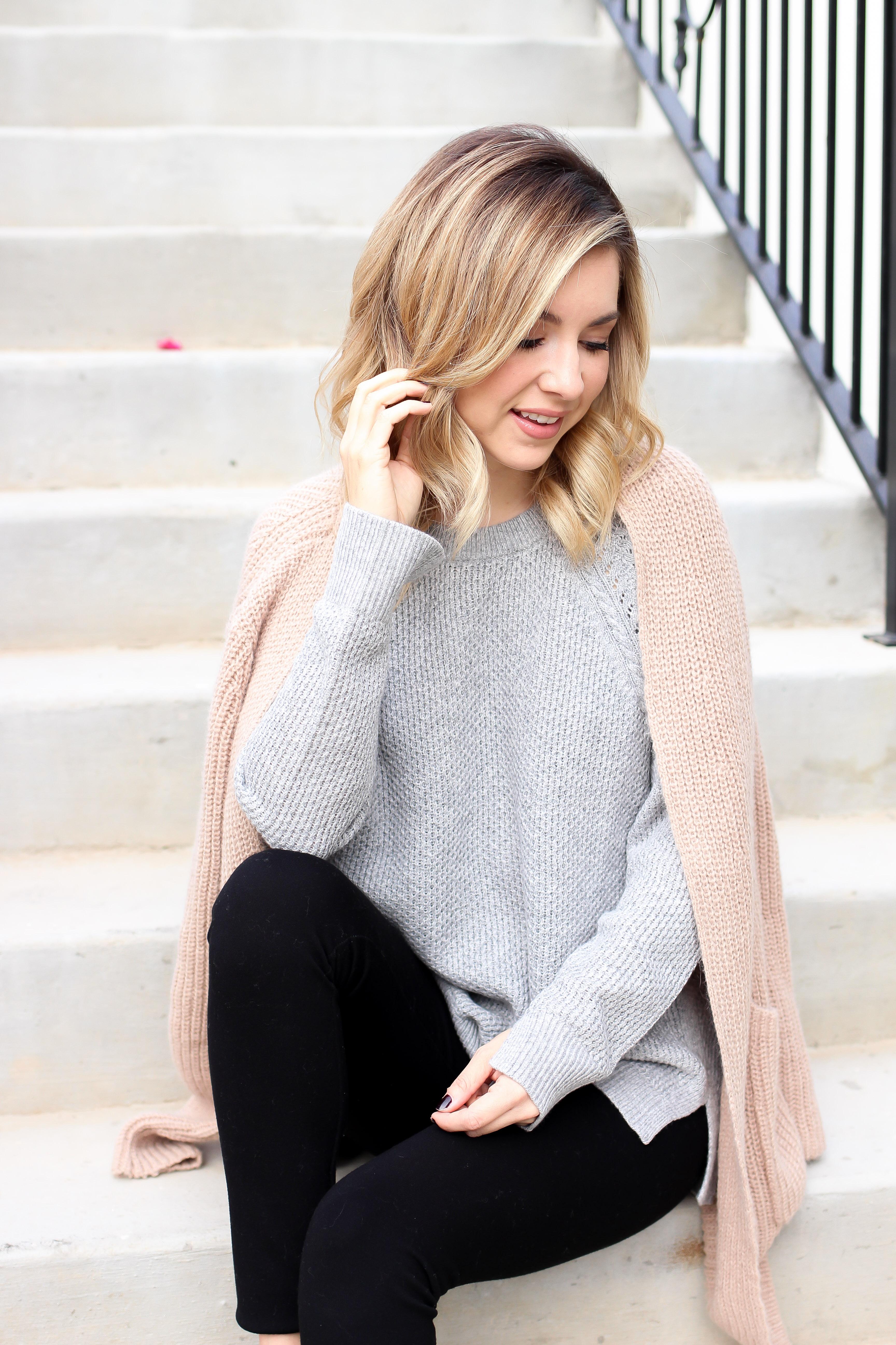 Simply Sutter - LOFT - Sweater