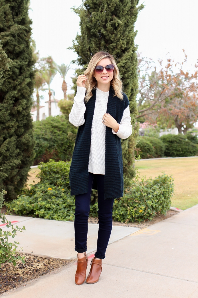 Simply Sutter - LOFT - Sweater - Layers