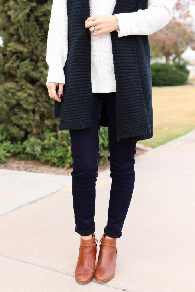 Simply Sutter - LOFT - Sweater Style