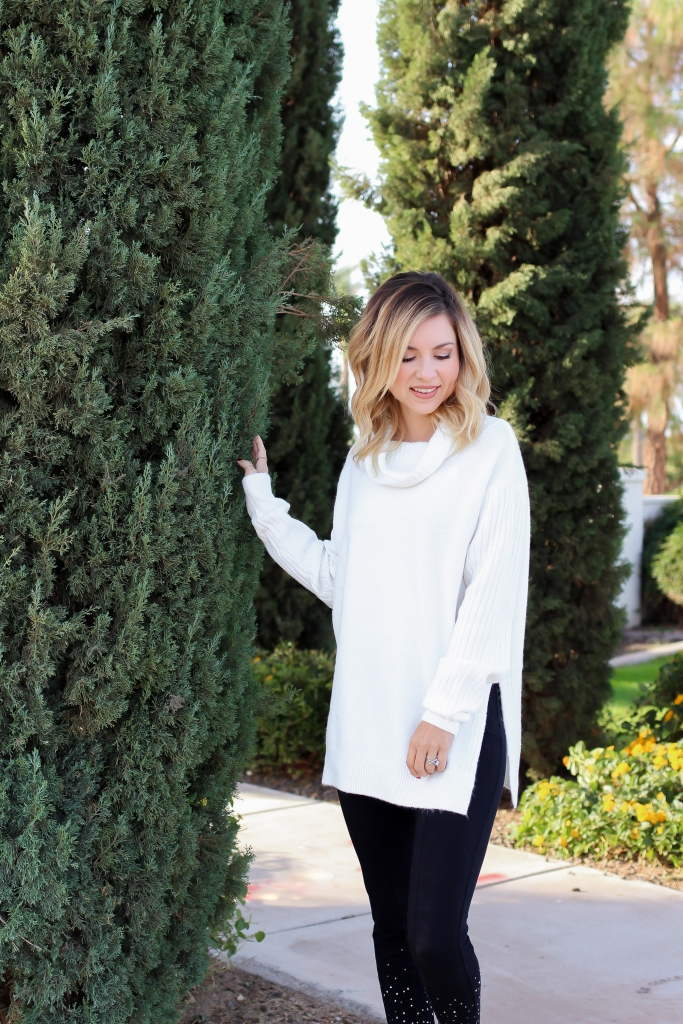 Simply Sutter - NYE outfit - Casual Outfit