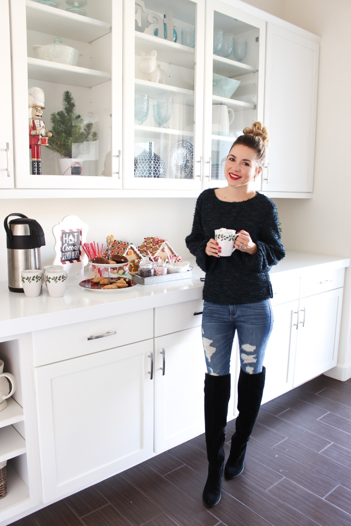 Simply Sutter - Hot Cocoa - Lifestyle blogger