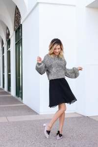 Simply Sutter - Nordstrom - Bow Heels