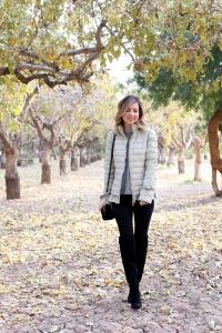Simply Sutter - Bernardo - Outerwear - puffer coat