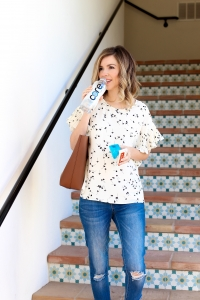 Simply Sutter - Girl On the Go snacks - on the go snacks - healthy snacks