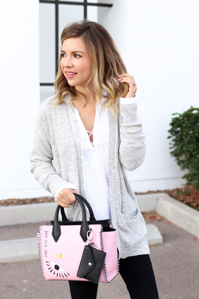 Simply Sutter - Casual Outfit - Cardigan outfit - weekend outfit