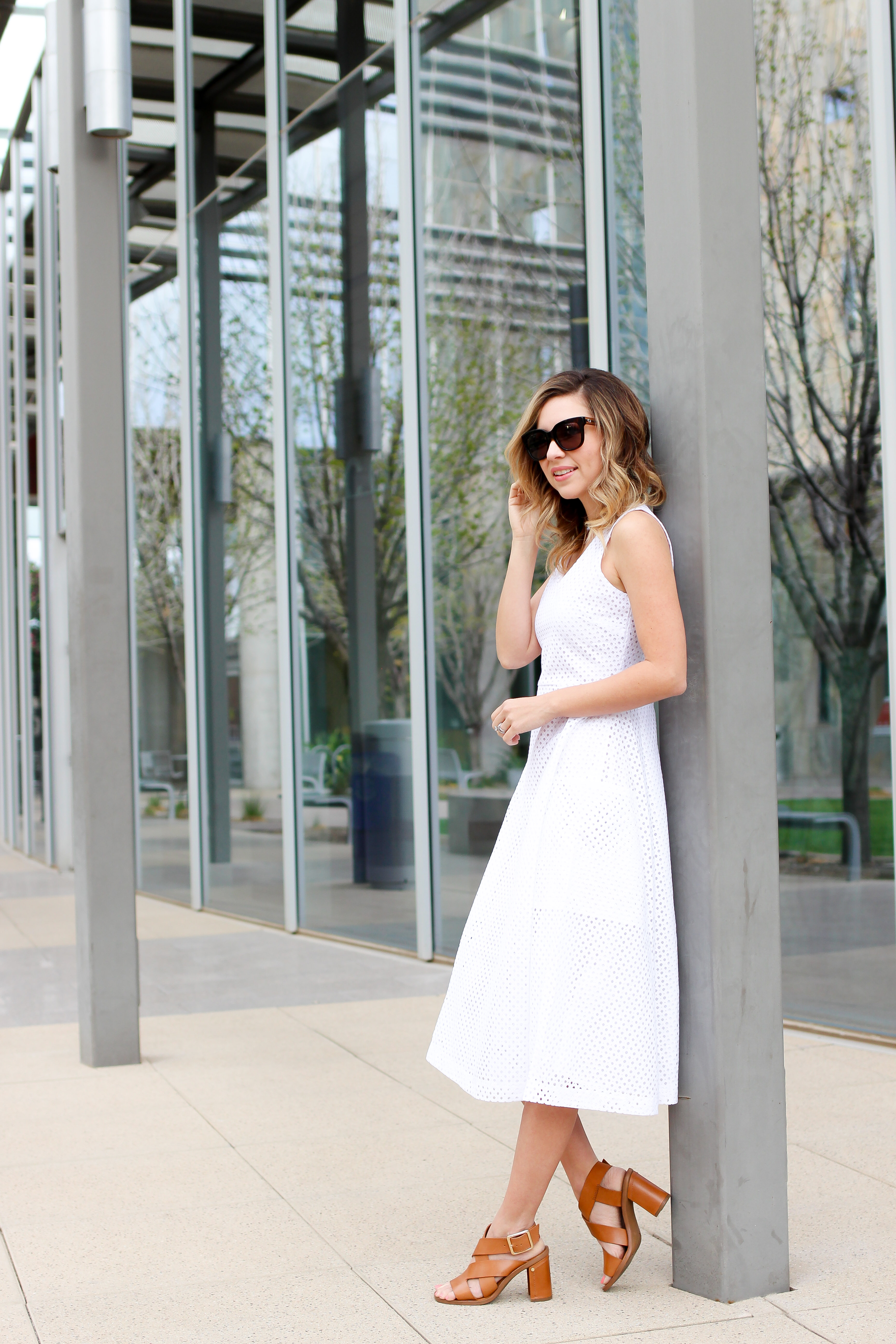 6c5e73141 Simply Sutter – Banana Republic – White Dress – Summer Dress – White Dress  outfit – best whtie dresses – summer style_2843