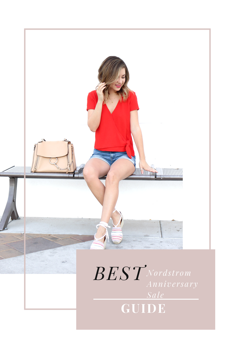 Simply Sutter - Nordstrom - Nordstrom Anniversary Sale - NSale