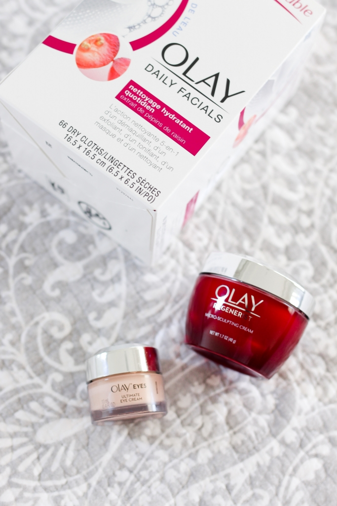 Simply Sutter - Olay Challenge - Olay - Beauty