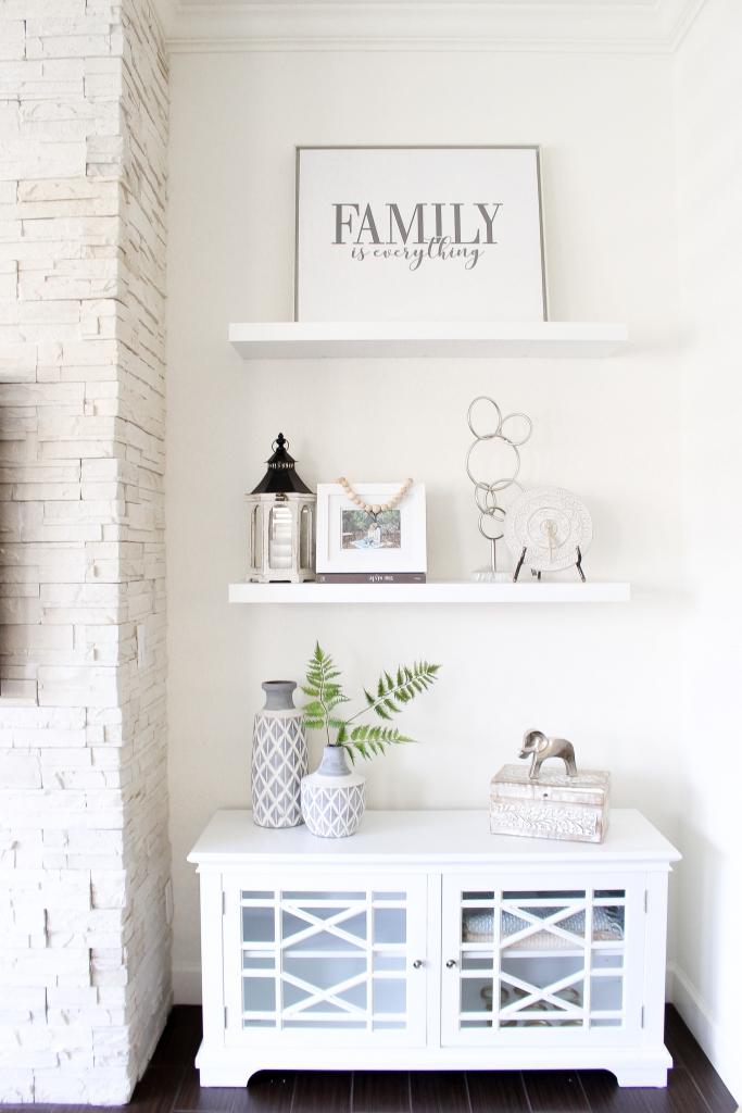 Simply Sutter - Hayneedle - Home Decor - Shelf Decor