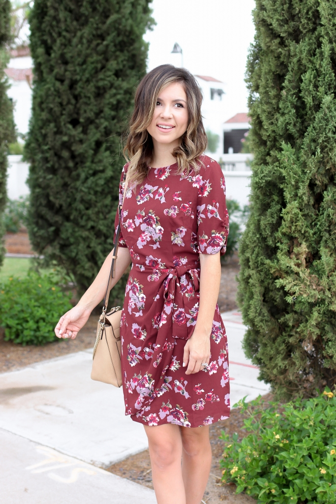 Fall Dresses- Simply Sutter - Fall Outfits