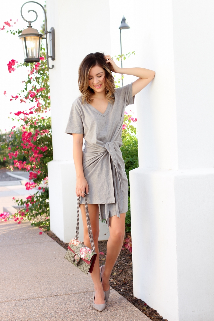 Simply Sutter - Casual Dresses - Casual outfit - fall dresses - tee dress