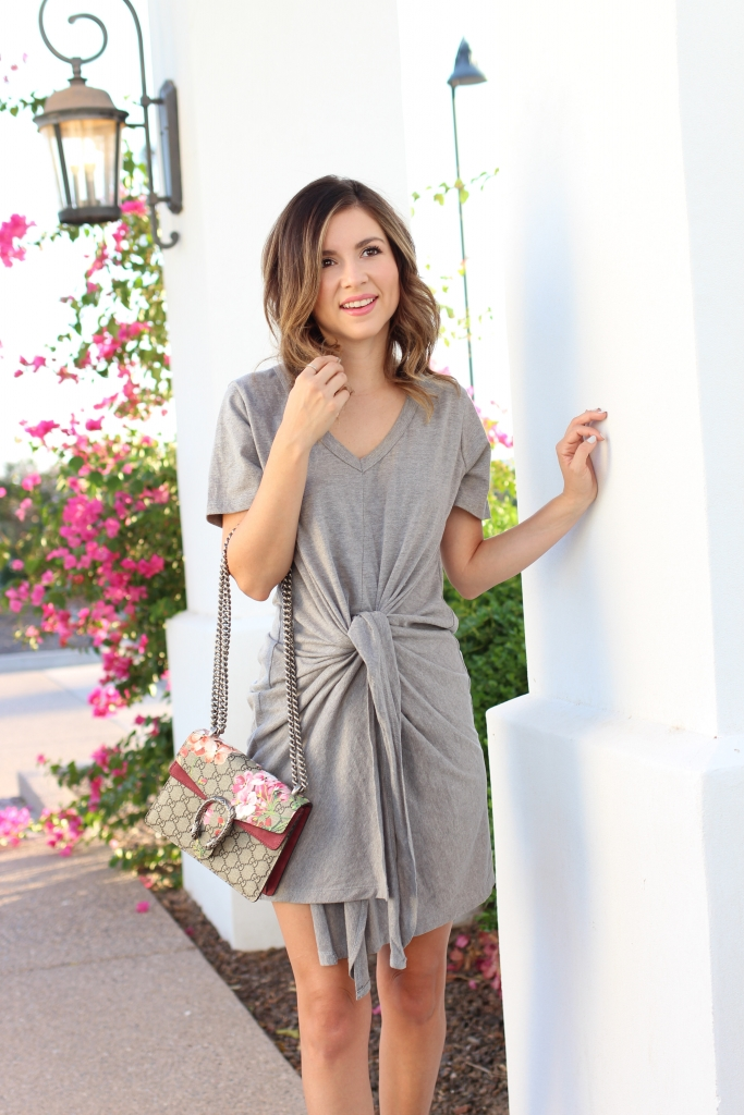 Simply Sutter - Casual Dresses - Casual Dress - Tee Dress - casual outfit