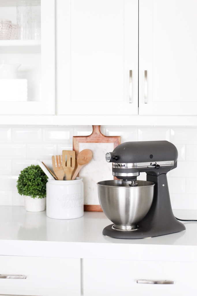 Simply Sutter - Kitchen Aid stand mixer - best eBay buy - frosting recipe