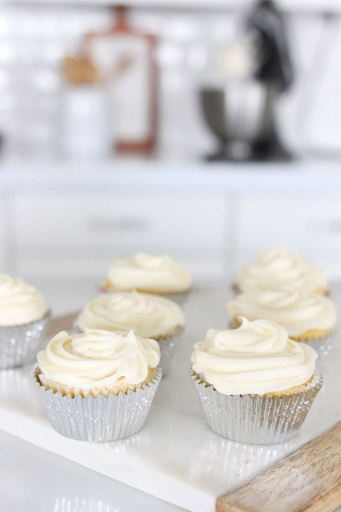 simply sutter - vanilla almond cupcake recipe - kitchen aid - ebay