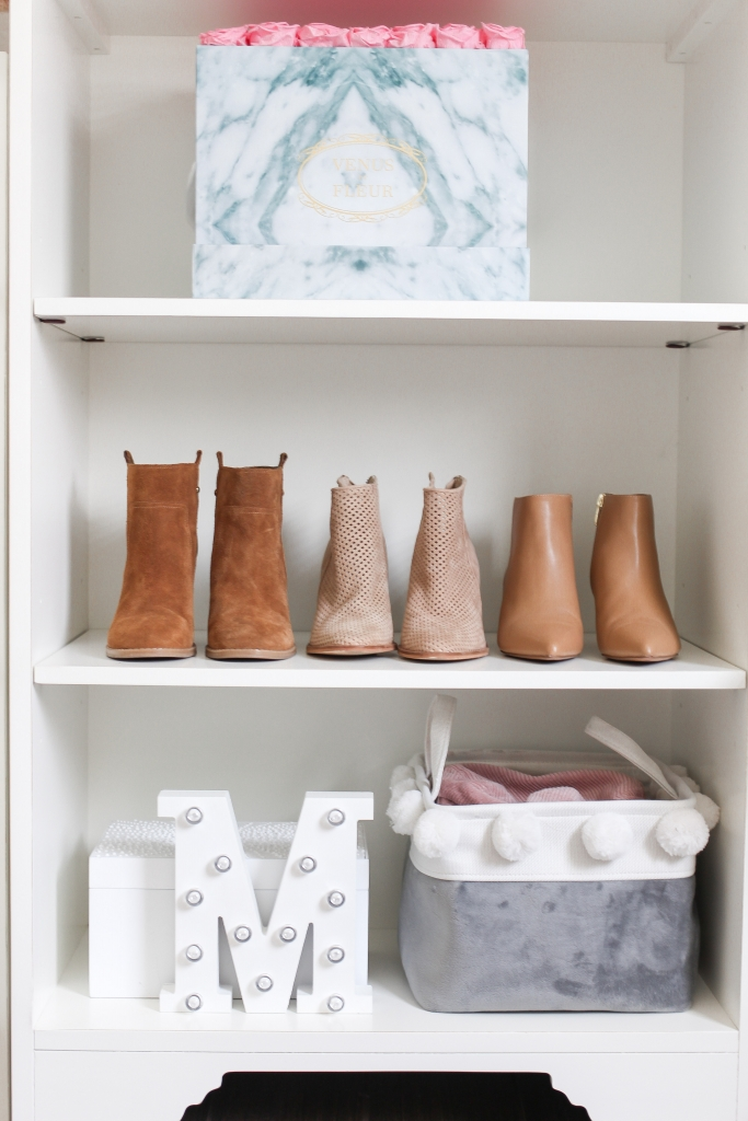 Simply Sutter - boots - ankle boots - fall boots - casual boots